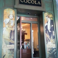 Photo taken at Cocola Bakery by Lynne N. on 9/3/2013