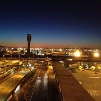 Photo taken at Phoenix Sky Harbor International Airport (PHX) by Tone Loc C. on 11/2/2013