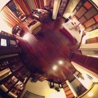 Photo taken at Amanjaya Pancam Suites Hotel by Irochka on 1/26/2013