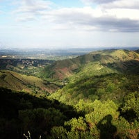 Photo taken at Los Altos Hills by Kevin H. on 6/5/2013