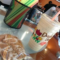 Photo taken at Dutch Bros. Coffee by Mohammed A. on 5/9/2013