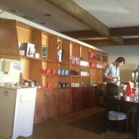 Photo taken at Aviano Coffee by Michael S. on 2/18/2013