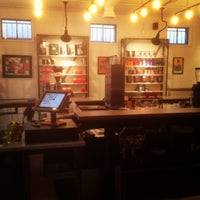 Photo taken at Aviano Coffee by Michael S. on 9/10/2013
