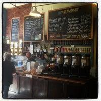 Foto scattata a The Market Cafe da Michael S. il 4/3/2013