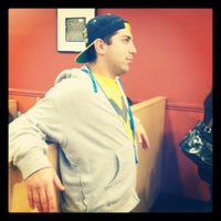Photo taken at Qdoba Mexican Grill by Victor G. on 1/11/2012