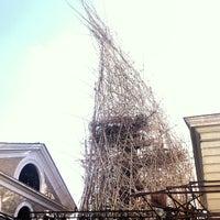 Foto scattata a MACRO Testaccio da Simone H. il 5/11/2013