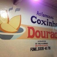 Foto tirada no(a) Bar & Mercearia do Freitas (Coxinhas Douradas) por Adao em 4/24/2013