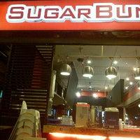 Photo taken at Sugar Bun Cafe by ellya f. on 5/27/2013
