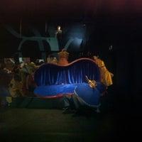 Foto tomada en Академический камерный музыкальный театр имени Б. А. Покровского por Elena L. el 12/18/2012