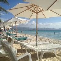 Photo taken at Henann Regency Resort and Spa by Алеша on 1/23/2013