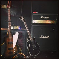 Photo taken at Centrale Rock Pub by Phantom on 5/3/2013