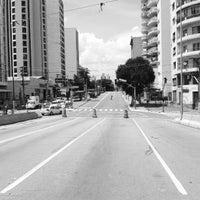 Photo taken at Avenida Rio Branco by Lucas M. on 3/7/2013