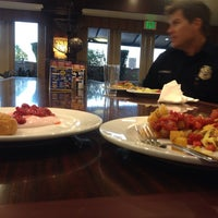Photo taken at Ayres Hotel & Spa Moreno Valley by Kurt on 10/6/2013