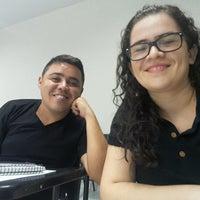 Photo taken at Faculdades INTA - Anexo C by Juliana F. on 12/5/2016