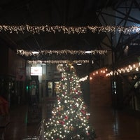 Photo taken at Augie's Coffee Roasters by Philip S. on 11/29/2016