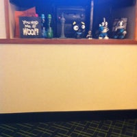 Photo taken at Fairfield Inn & Suites Chicago St. Charles by Kurt B. on 11/14/2012