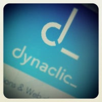 Photo taken at Dynaclic by Nassim K. on 6/24/2013