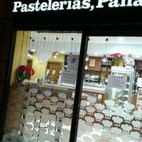 Foto tomada en Los Reyunos por Paula P. el 12/27/2012