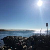 Photo taken at Riley's Beach by Tara H. on 12/23/2016