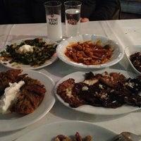 2/12/2013 tarihinde Cevat A.ziyaretçi tarafından Gemibaşı Restaurant'de çekilen fotoğraf