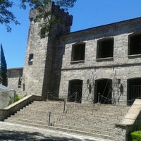 Photo taken at Castelo Chateau Lacave by Hugo N. on 11/26/2012