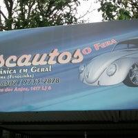Photo taken at Fuscauto by João S. on 9/13/2014