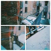 Снимок сделан в Галерея Краси пользователем gena r. 1/24/2014