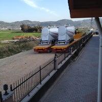 Photo taken at Doğan Dorse by damla a. on 7/30/2013