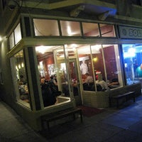 Foto scattata a Gialina Pizzeria da Rodney B. il 3/23/2013