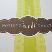 Photo taken at Nothing Bundt Cakes by Terri M. on 3/6/2013