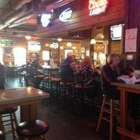 Photo taken at Roscoe's Smokehouse by Debbie L. on 3/26/2013