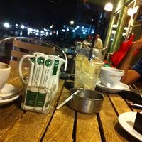 5/17/2013 tarihinde Harunziyaretçi tarafından Barista Coffee'de çekilen fotoğraf