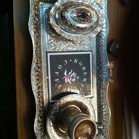 12/29/2012 tarihinde Harunziyaretçi tarafından Robert's Coffee'de çekilen fotoğraf