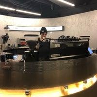 Foto tomada en Voyager Espresso por Harlan E. el 12/7/2017