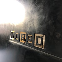 Photo taken at WIRED by Harlan E. on 3/7/2018