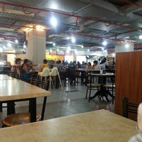 Photo taken at Kompleks Karamunsing Food Court by Bblank b. on 3/30/2013