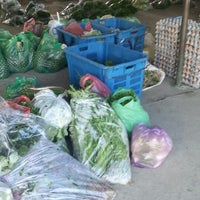 Photo taken at Bundusan Fruit & Vege Wholesale Market by Bblank b. on 11/23/2013