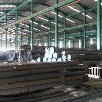 Photo taken at Kozai Steel by Bblank b. on 1/4/2014