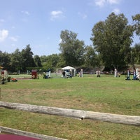 Photo taken at Los Angeles Equestrian Center by Bader A. on 5/25/2013