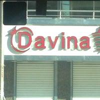 รูปภาพถ่ายที่ Davina โดย Mardinli M. เมื่อ 11/19/2016