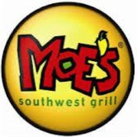 Photo taken at Moe's Southwest Grill by Carlos R. on 2/2/2013
