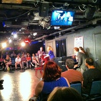 Photo taken at Upright Citizens Brigade Theatre by Carlos R. on 6/30/2013
