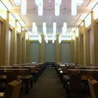 Photo taken at Brody Learning Commons Quiet Reading Room by Da Z. on 1/26/2014