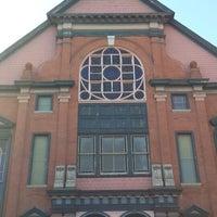 Foto diambil di Baltimore Urban League oleh Da Z. pada 9/20/2013