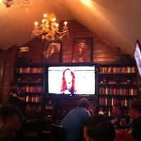 Photo taken at Tavern On Third by Angi F. on 9/23/2012
