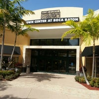 Photo taken at Town Center at Boca Raton by Walace T. on 3/6/2013