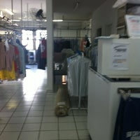 Photo taken at Dry Clean USA by Lilly R. on 4/8/2013