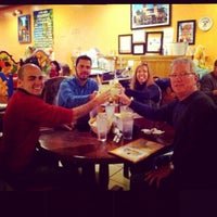Photo taken at Azteca Mexican Grill by Murilo Cunha on 11/27/2013