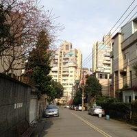 Photo taken at 新雪梨社區 by Ruru C. on 6/1/2013