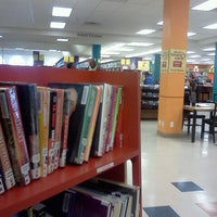 Photo taken at Martin Regional Library by lynn on 2/19/2013